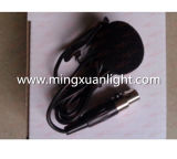 Система микрофона шлемофона UHF Slx14/Wl93 миниая беспроволочная