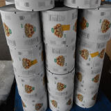 Automatic Packaging Machine를 위한 음식 Packaging Film