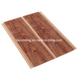 PVC Panel New Print Design 20cm*6mm 20cm*5mm Groove Panel Ceiling