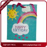 Geburtstag-Geschenk-Einkaufen-Beutel-neue Entwurfs-Papier-Einkaufen-Beutel