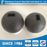 金の製造者の中国の粉砕媒体身につけられる50mnは製造所のための鋼球を造った