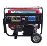 Fy6500g de Professionele 5kw Generator Van uitstekende kwaliteit van de Benzine
