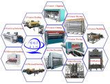De korte Machine van de Pers van de Cyclus Houten Hydraulische Hete voor Triplex en Vernisje
