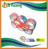 BOPPの透明なパッキング粘着テープ