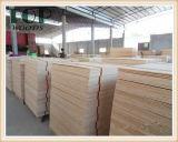 1220*2440 (4*8) madera contrachapada de la suposición de la chapa del roble de 9/12/15/18m m/de la nuez negra/de la teca con el pegamento E0/E1 para los muebles