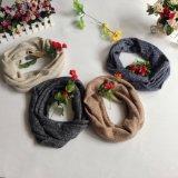 Fornitori lavorati a maglia acrilici delle sciarpe