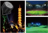 높은 돛대 경기장 스포츠 법원 점화 IP67는 15 30 60 정도 크리 사람 LEDs 옥외 400W LED 투광램프를 방수 처리한다