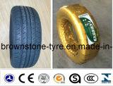 Pneu de carro novo, pneu de carro de Passenge, pneu de carro radial da cor