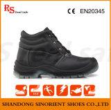 Sapatas de segurança industrial do preço da qualidade superior boas com certificação do Ce