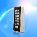 Sistema esperto impermeável do controle de acesso (R6)