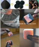 Beste verkaufenShisha Holzkohle-Tablette, die Maschine herstellt