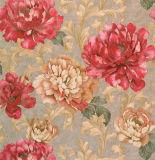 Het Nieuwe Behang van uitstekende kwaliteit van pvc van het Huis van de Manier (450g/sqm) Tj701