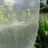 농업 직물 HDPE 안정되는 UV를 가진 반대로 곤충 그물 (55G/M2)