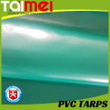 취급되는 UV를 가진 PVC 입히는 방수포