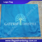 Bandeira do vôo da tela do anúncio ao ar livre, bandeiras feitas sob encomenda e bandeiras