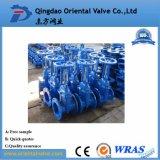 중국제 최신 판매 Dn100를 가진 압축 공기를 넣은 게이트 밸브