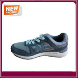 Les hommes façonnent à des sports occasionnels les chaussures de course