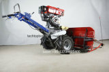 Segador del arroz de la fuente de la fábrica mini/máquina segador superventas del arroz