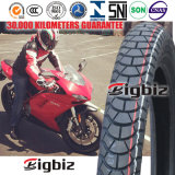 Nuevo diseño de los neumáticos de 2,50 a 17 Motorcylce Neumático