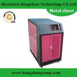 Cercos coloridos da fabricação de metal da folha para a máquina