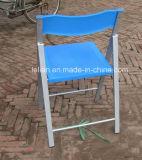 [فولدينغ شير] بلاستيكيّة مع معدن ساق ([لّ-0022])