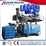 Máquina de moldear de Bolw del tambor plástico (ABLD120)