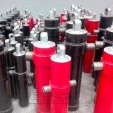 Únicos cilindros hidráulicos de atuação
