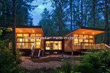 Дом самой лучшей конструкции полуфабрикат передвижная для жить