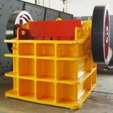 GraniteまたはQuartz Stone Crushing Plantのための堅いStone Primary Jaw Crusher