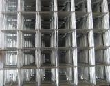 Panneau soudé galvanisé de treillis métallique dans la construction