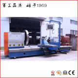 긴 샤프트 (CG61100)를 위한 큰 고품질 CNC 선반