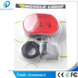 Bicicletta della bici di Moutain che cicla l'indicatore luminoso della coda del LED