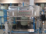 RO Water Purification System 2000L/H d'industrie