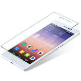 Glass Tempered Screen Protector per Huawei Ascend P7