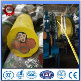 鉱山の電源コードの中国の製造者