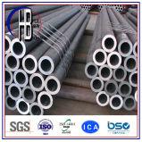 Tubo d'acciaio saldato a spirale Q235B, Q345b, Ss400, ASTM A36 del carbonio SSAW