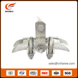 Braçadeira da suspensão da liga de alumínio de Xgu para a lingüeta do soquete da braçadeira do eixo