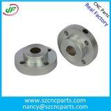 Parte di alluminio d'anodizzazione lavorante di servizio di CNC per il motociclo che sospende sistema