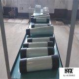 Tratamiento de la salmuera usado bien por el tubo de FRP