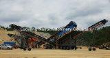 Energiesparender geneigter beweglicher Bergbau-Bandförderer mit ISO-Bescheinigung