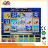 Placa do jogo da máquina de entalhe de Wms T340 Pog do casino