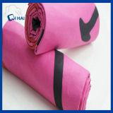 De roze Stevige Sneldrogende Handdoek Microfiber van de Kleur (QHQ88212)