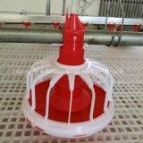 آليّة دجاجة مغذّ لأنّ شواء إنتاج