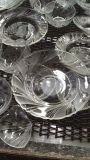 명확한 싼 액체에 의하여 허용되는 유리 그릇 유리 그릇 사발 킬로 비트 J00183