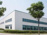 Portalrahmen galvanisierte Stahlkonstruktion-Werkstatt (KXD-pH4)