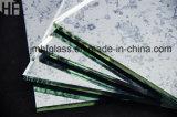 feuille antique en verre de miroir de feuilles de bonne qualité de 3-10mm