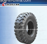 Hot Sale The Road Tires Bonne qualité Bias OTR Pneus