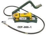 Bomba hidráulica do pedal de 700 barras (CFP-800-1)