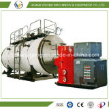 2t Natural Gas Burned Water Boiler Popular in Russia