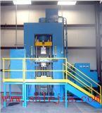 Presse façonneuse hydraulique de produits automatiques de poudre